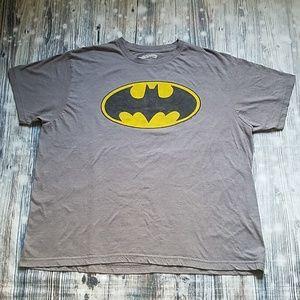 Men's XXL Batman T-Shirt